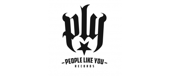 People Like You Records Logo